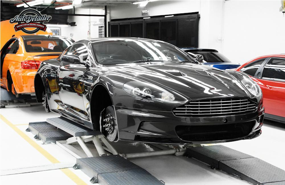 Before Buying Your First Aston Martin Second Part