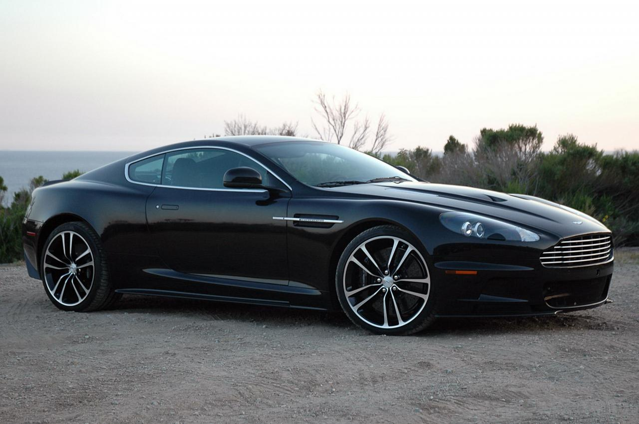 time to buy aston martin dbs 2007 2012. Black Bedroom Furniture Sets. Home Design Ideas