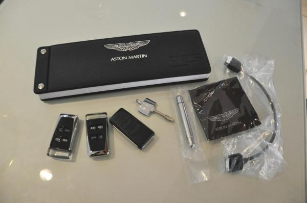 Time To Buy Aston Martin Dbs 2007 2012