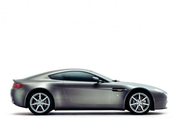 Time To Buy Aston Martin V Vantage To Date - Buy aston martin
