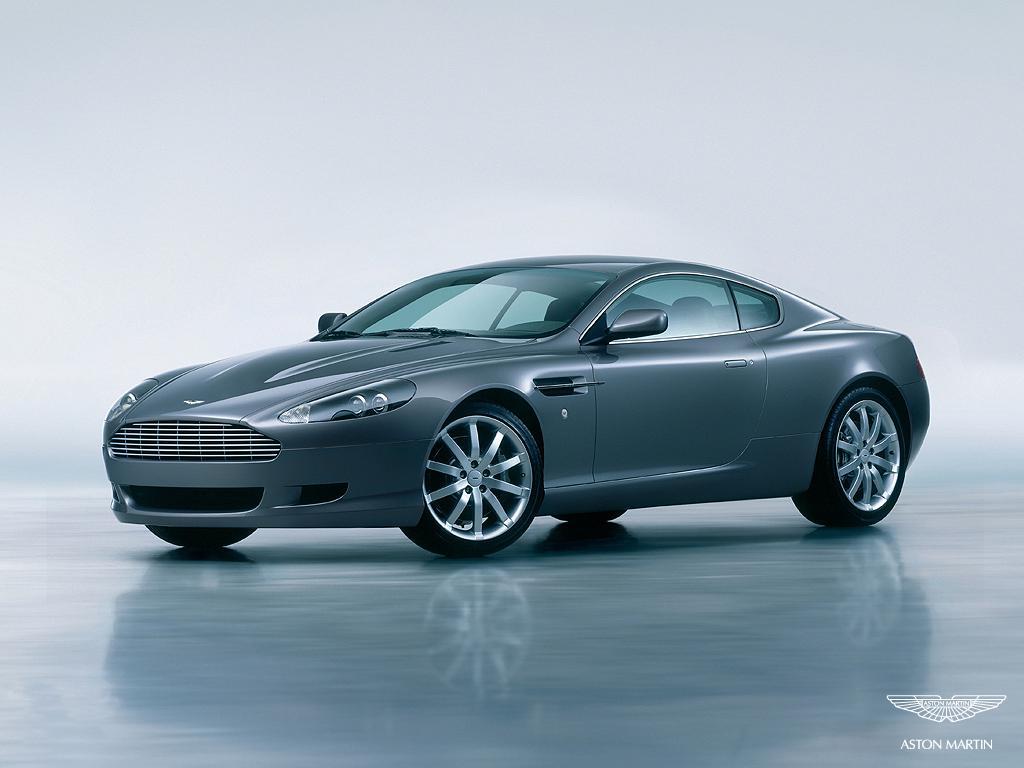 Time To Buy Aston Martin DB Range To - 2004 aston martin db9