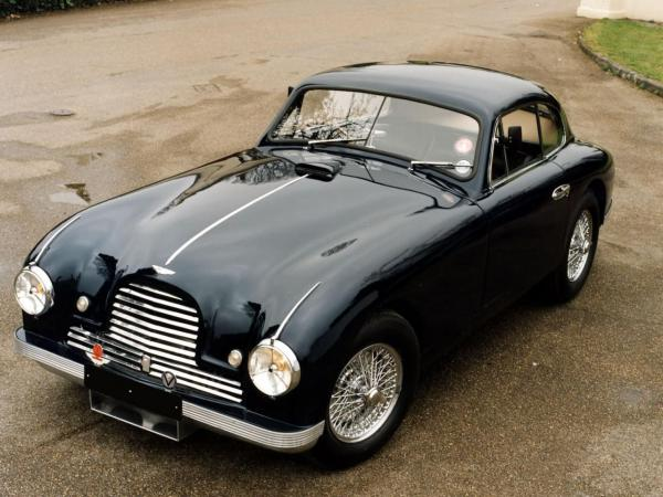 aston martin db2 buying guide 1950 1953 rh en aston martin club com