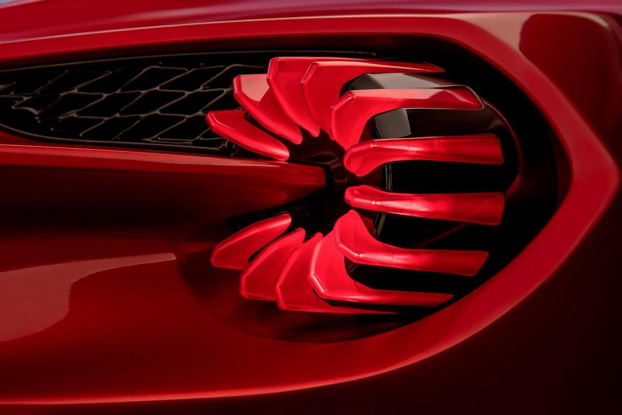 Aston Martin Vanquish Zagato - New aston martin zagato