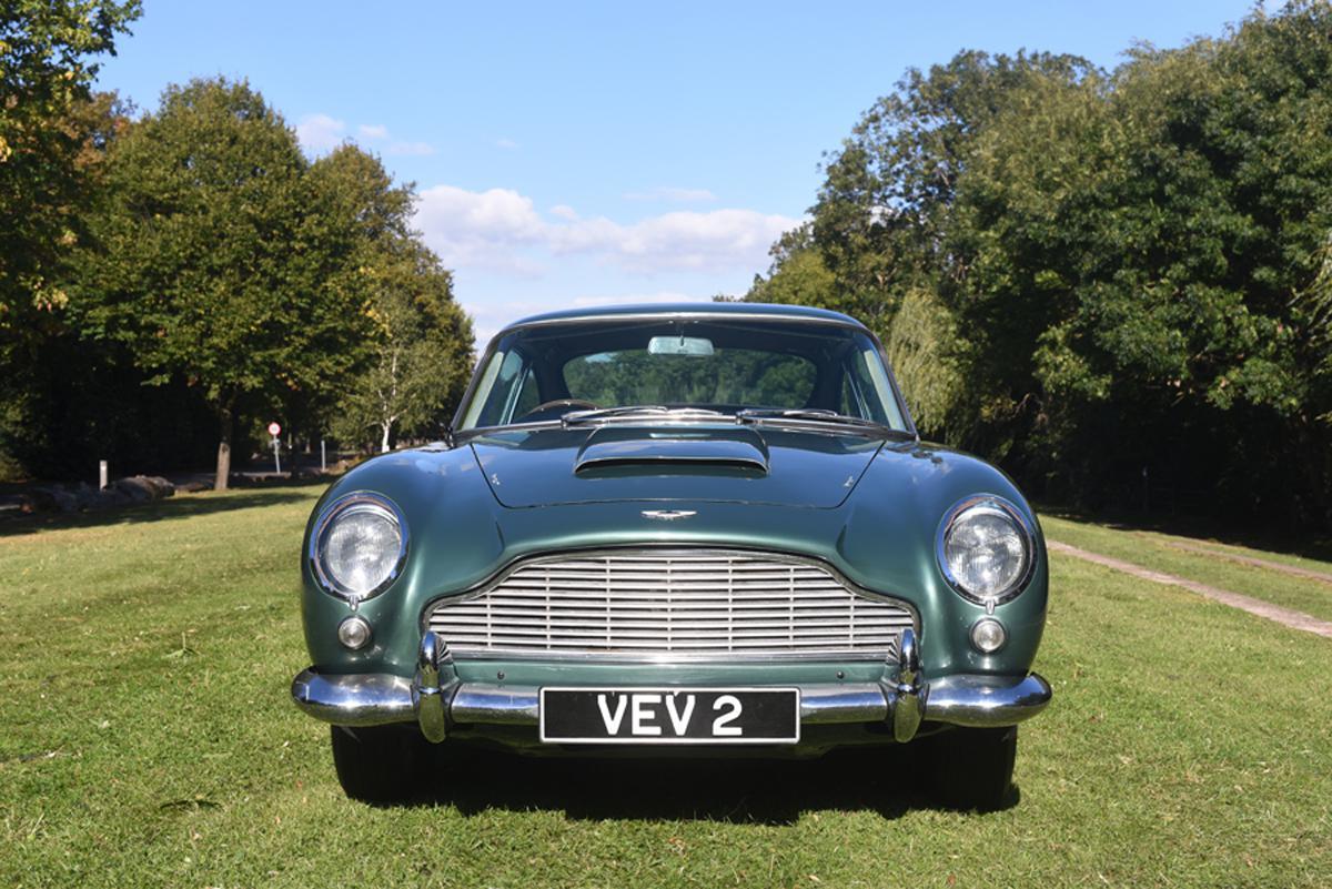Aston Martin Db5 Buying Guide 1963 1965
