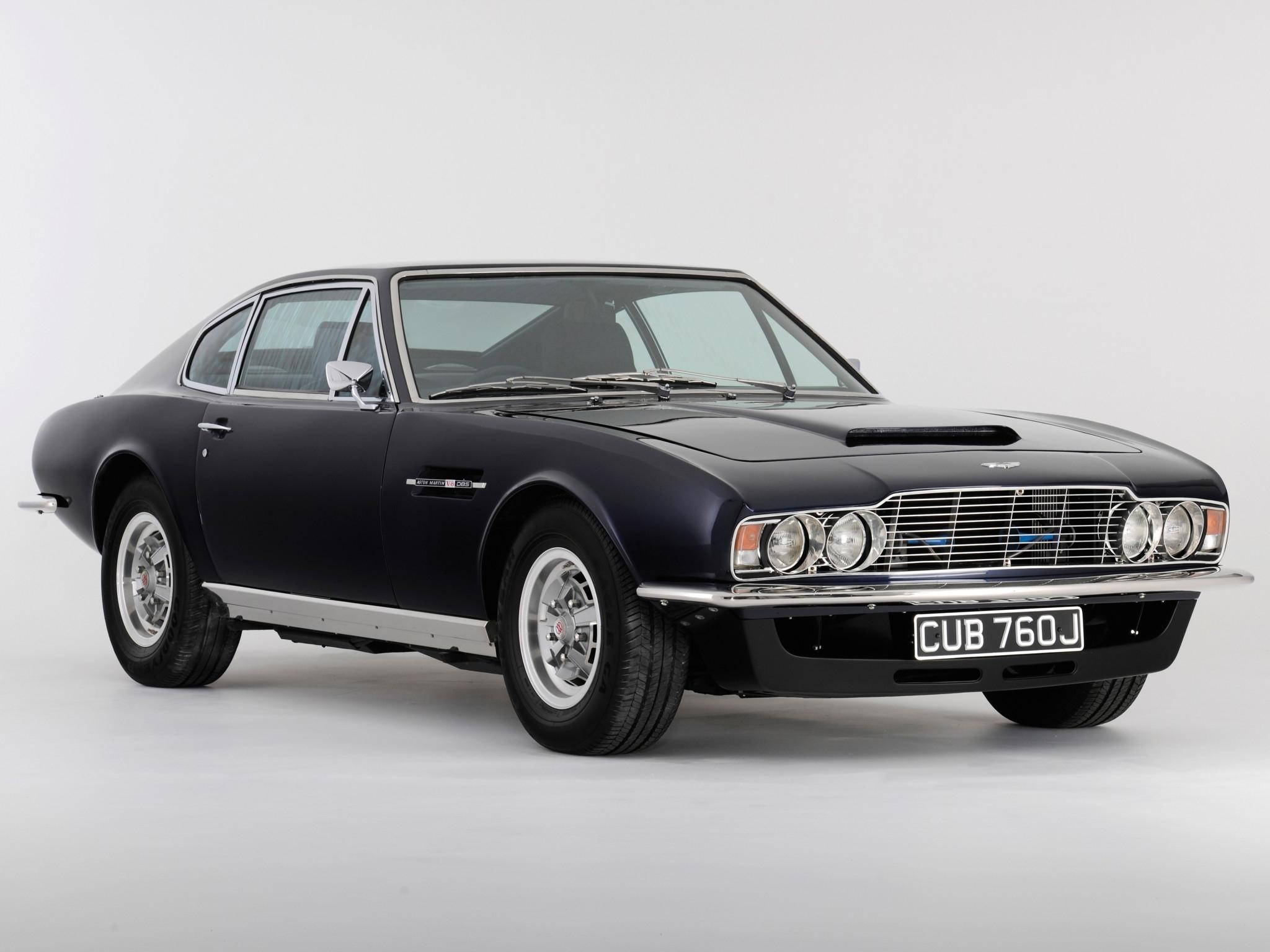 Aston Martin Dbs Buying Guide 1967 1973