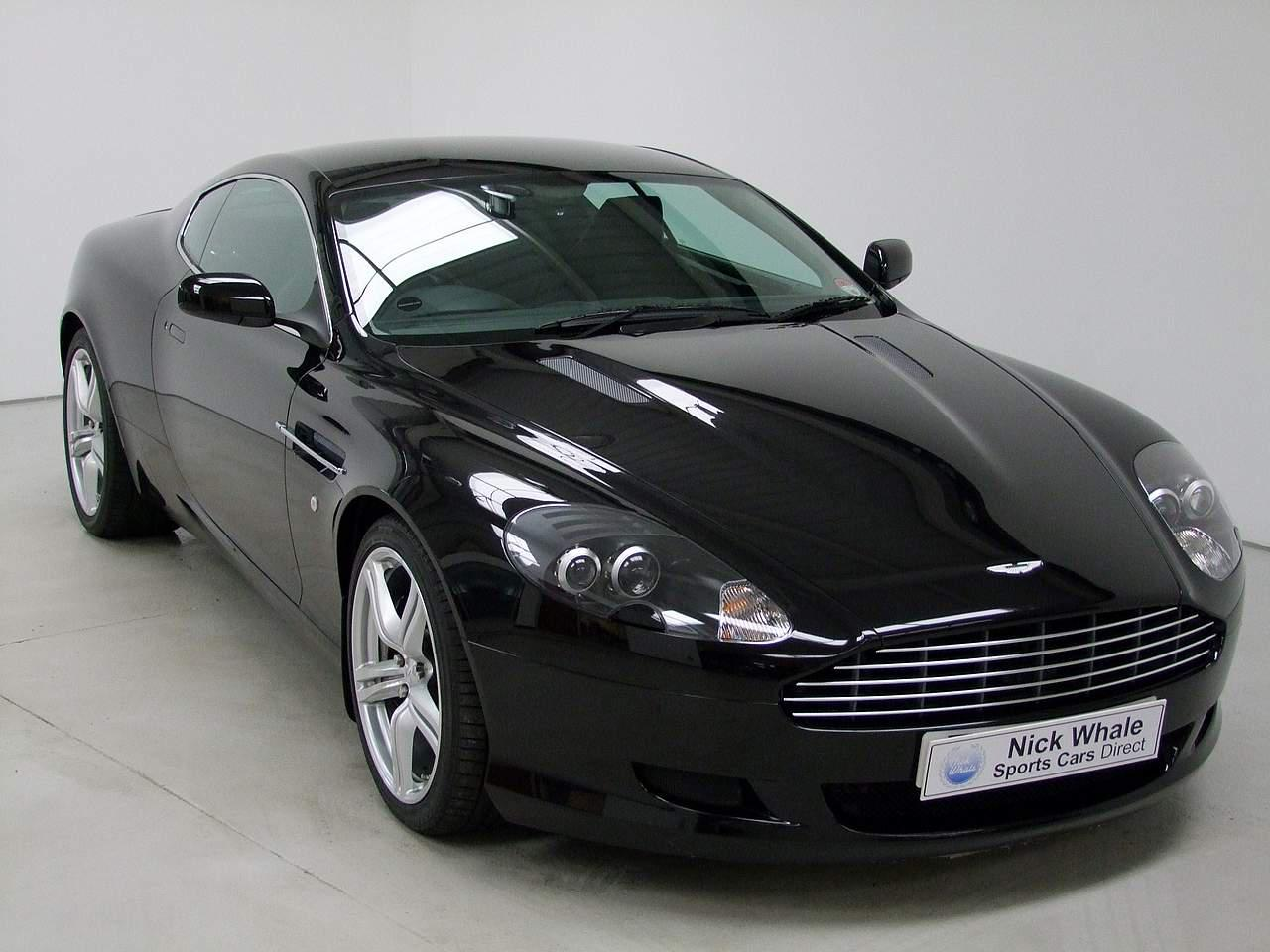 aston martin db9 sport pack manual. Black Bedroom Furniture Sets. Home Design Ideas
