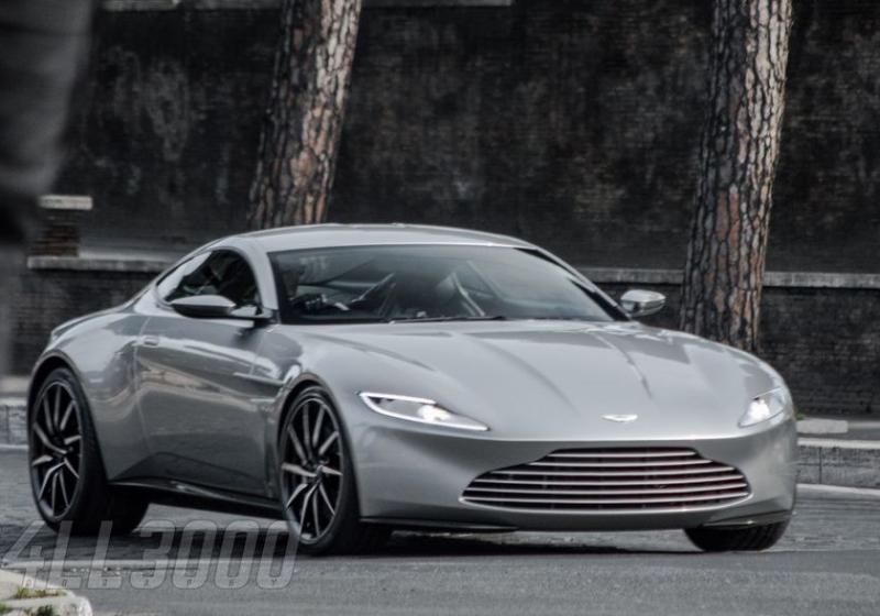 Aston Martin Db Spied Its Powered By An Atmospheric V Engine Photo Gallery together with Max Earey Am Gaydon as well Aston Martin Db Carbon Edition additionally Latigo furthermore Mclaren S Gt. on 2015 aston martin db9