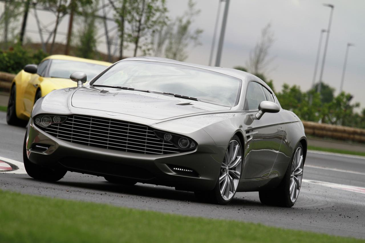 aston martin virage 2011. Black Bedroom Furniture Sets. Home Design Ideas