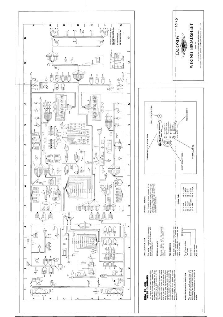1982 lagonda wiring pdf  455 kb